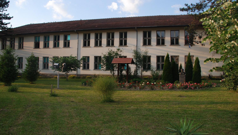 централна школа